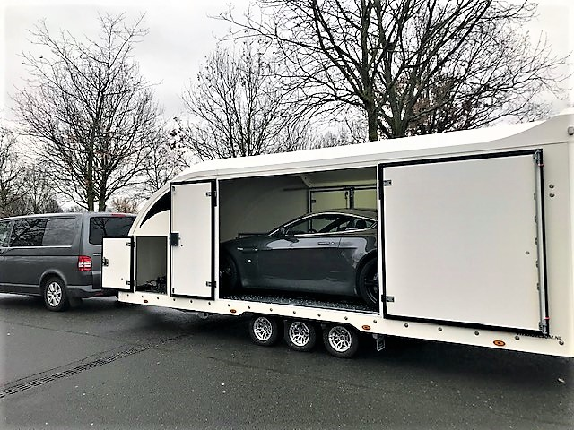 Autostalling Noord - luxe stallingsruimte voor uw auto met Haal en brengservice en APK en onderhoud
